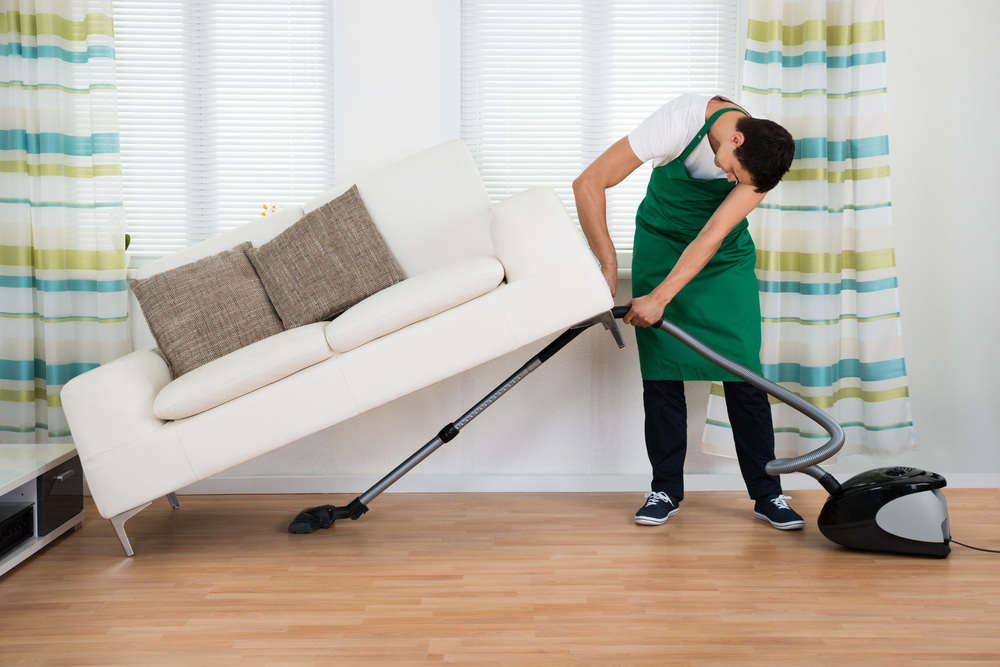 cleaning services kettering